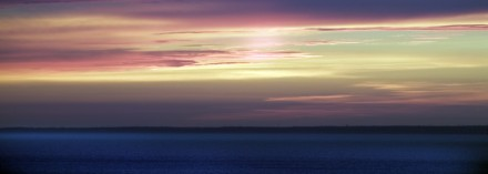 Rhosilli Sunset 1