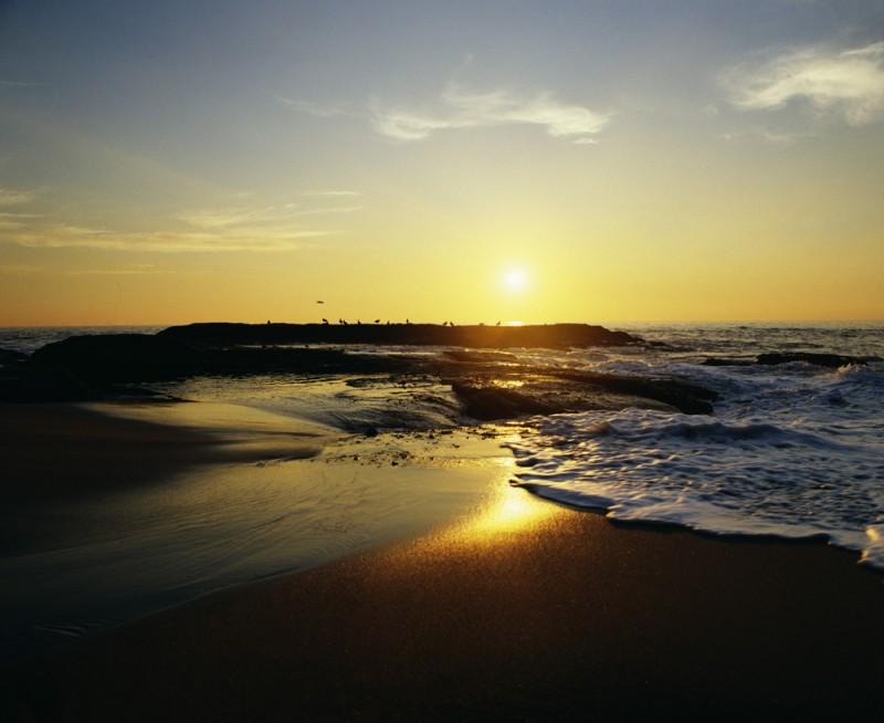Laguna Sunset 2 WExtra Sharp