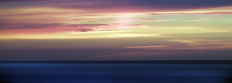 Rhosilli Sunset 1