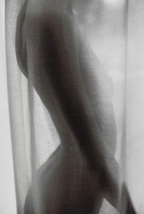 Veiled Nude 2